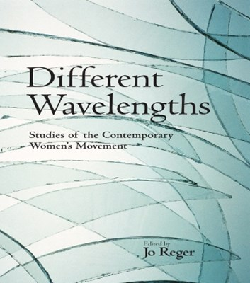(ebook) Different Wavelengths