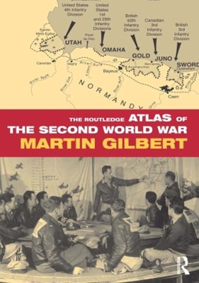 Routledge Atlas of the Second World War