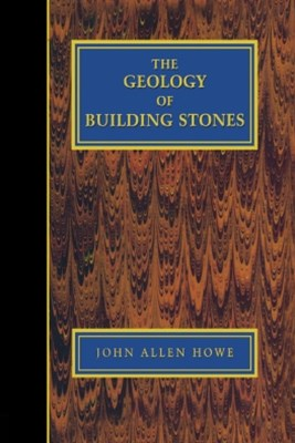 Geology of Building Stones