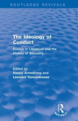 (ebook) The Ideology of Conduct (Routledge Revivals)