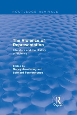 (ebook) The Violence of Representation (Routledge Revivals)