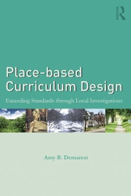 Place-based Curriculum Design