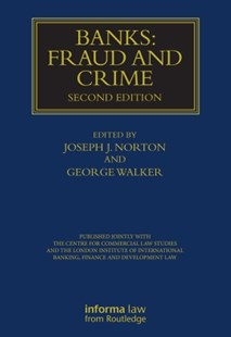 (ebook) Banks: Fraud and Crime - Business & Finance Finance & investing