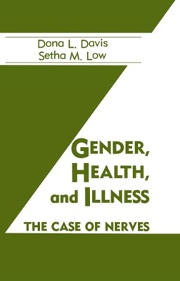 Gender, Health And Illness