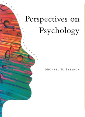 (ebook) Perspectives On Psychology