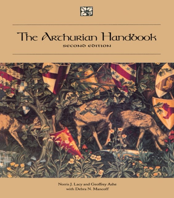(ebook) The Arthurian Handbook, Second Edition