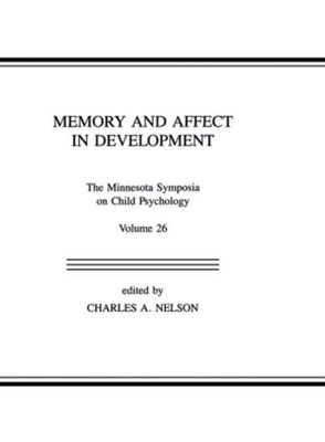 (ebook) Memory and Affect in Development