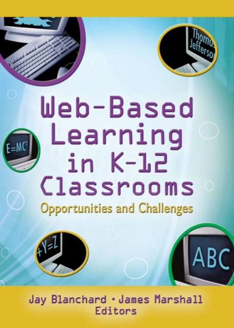 Web-Based Learning in K-12 Classrooms
