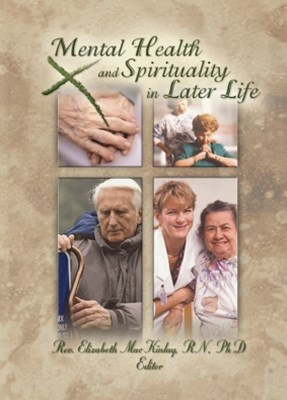 (ebook) Mental Health and Spirituality in Later Life