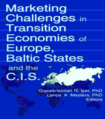 (ebook) Marketing Challenges in Transition Economies of Europe, Baltic States and the CIS