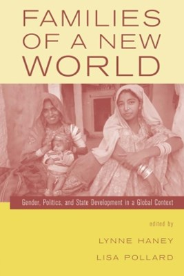 (ebook) Families of a New World