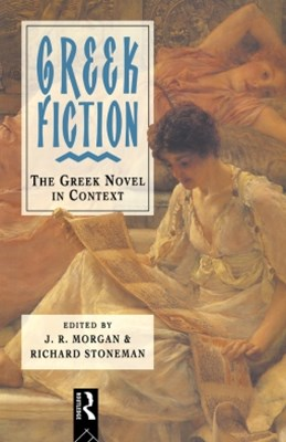Greek Fiction