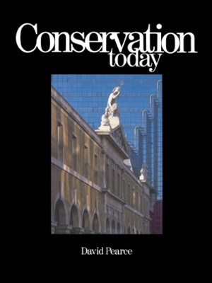 (ebook) Conservation Today