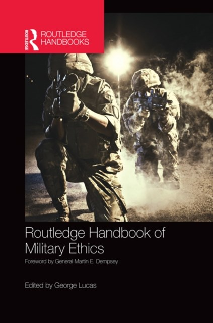 (ebook) Routledge Handbook of Military Ethics