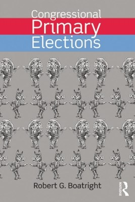 (ebook) Congressional Primary Elections