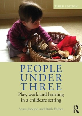 People Under Three