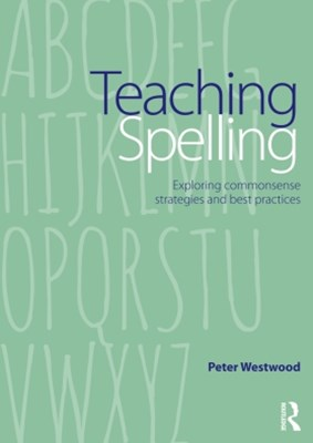(ebook) Teaching Spelling