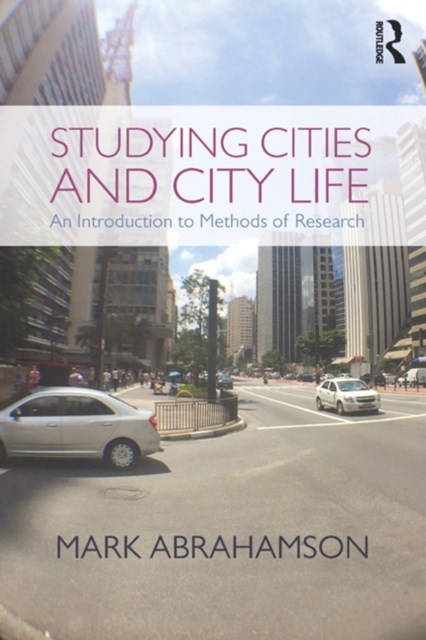 (ebook) Studying Cities and City Life