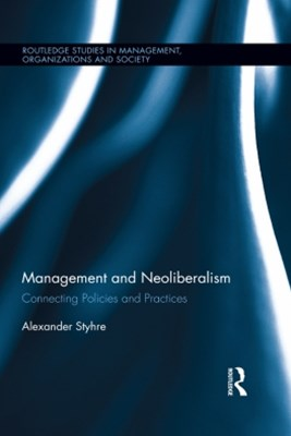 Management and Neoliberalism