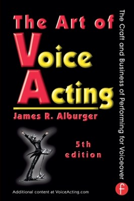 (ebook) The Art of Voice Acting
