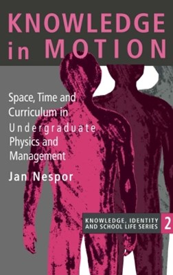 (ebook) Knowledge In Motion