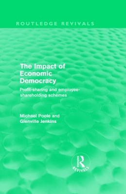Impact of Economic Democracy