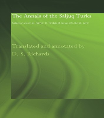 (ebook) The Annals of the Saljuq Turks