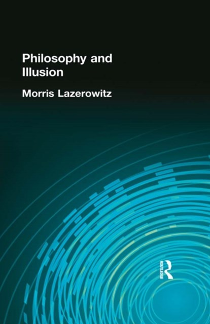 (ebook) Philosophy and Illusion