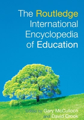 (ebook) The Routledge International Encyclopedia of Education