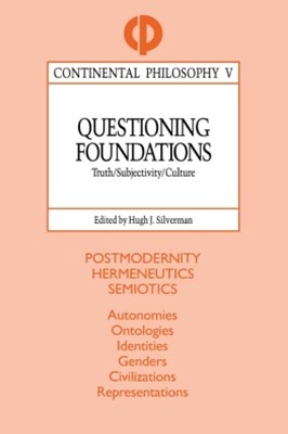 Questioning Foundations