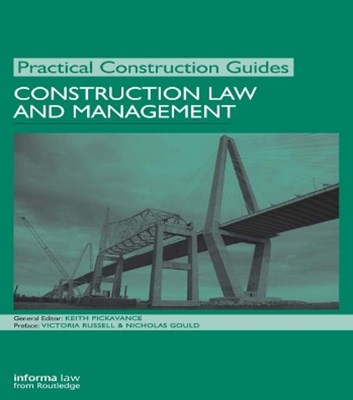 (ebook) Construction Law and Management