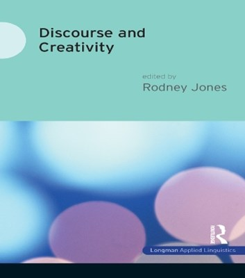 (ebook) Discourse and Creativity