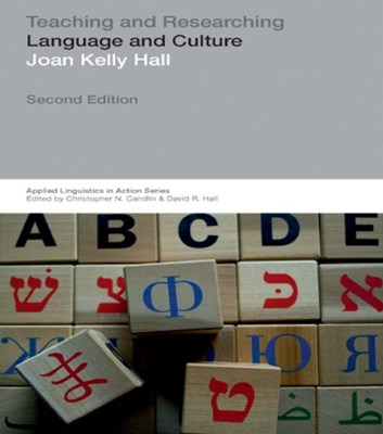 Teaching and Researching: Language and Culture