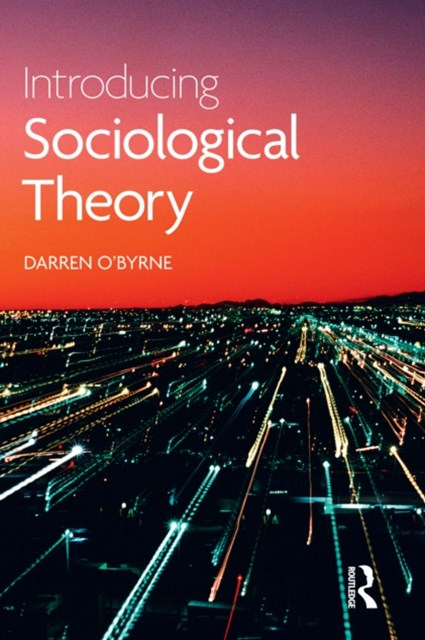 (ebook) Introducing Sociological Theory