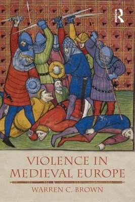 (ebook) Violence in Medieval Europe