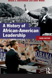 (ebook) History of African-American Leadership - History Latin America