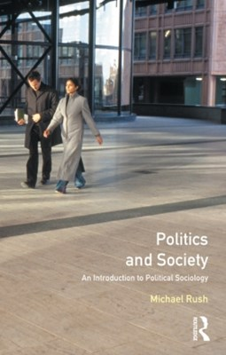 (ebook) Politics & Society