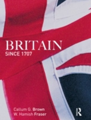 Britain Since 1707