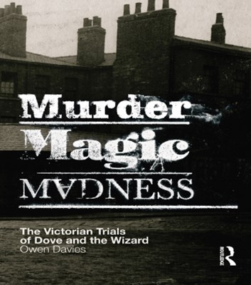 Murder, Magic, Madness