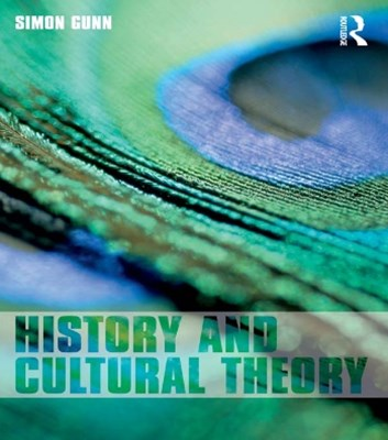 (ebook) History and Cultural Theory