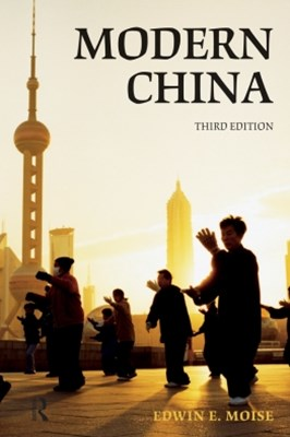 (ebook) Modern China