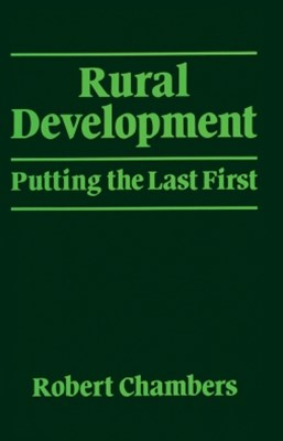 (ebook) Rural Development