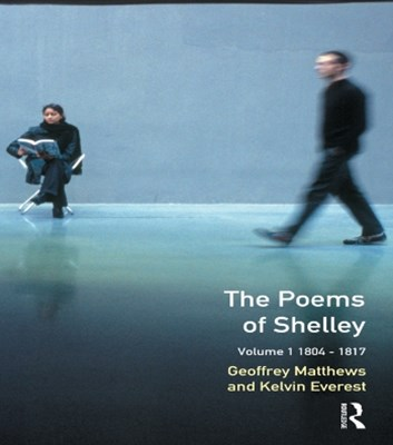 (ebook) The Poems of Shelley: Volume One