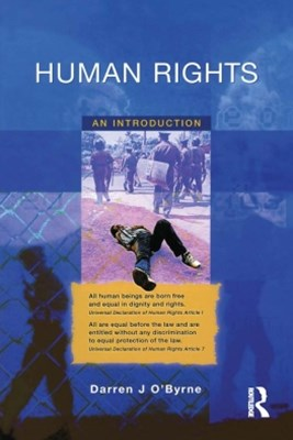 (ebook) Human Rights