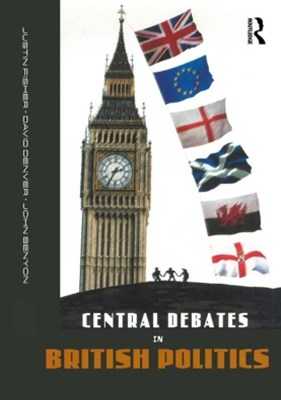 (ebook) Central Debates in British Politics