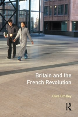 Britain and the French Revolution