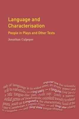 Language and Characterisation