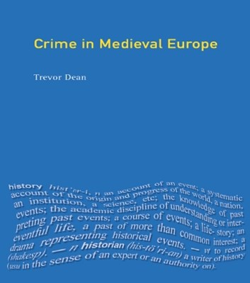 Crime in Medieval Europe