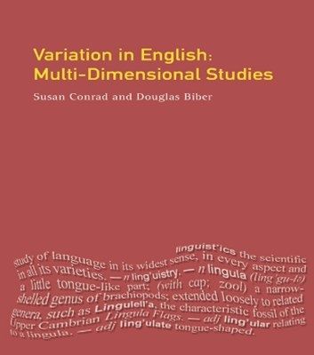 (ebook) Variation in English