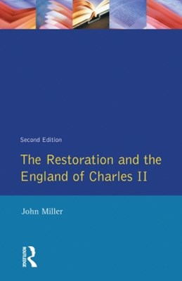 Restoration and the England of Charles II